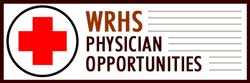 wrhs physician opportunities