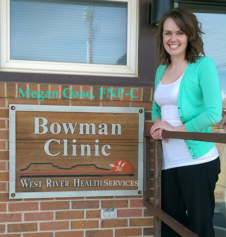 Bowman Clinic web