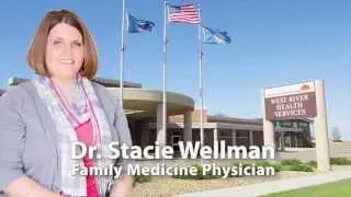 welcome stacie wellman md